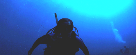 I've Always Wanted To Try That: Scuba Diving